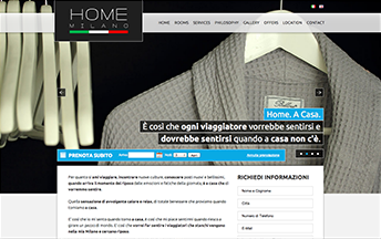 Home Milano - Bed and Breakfast